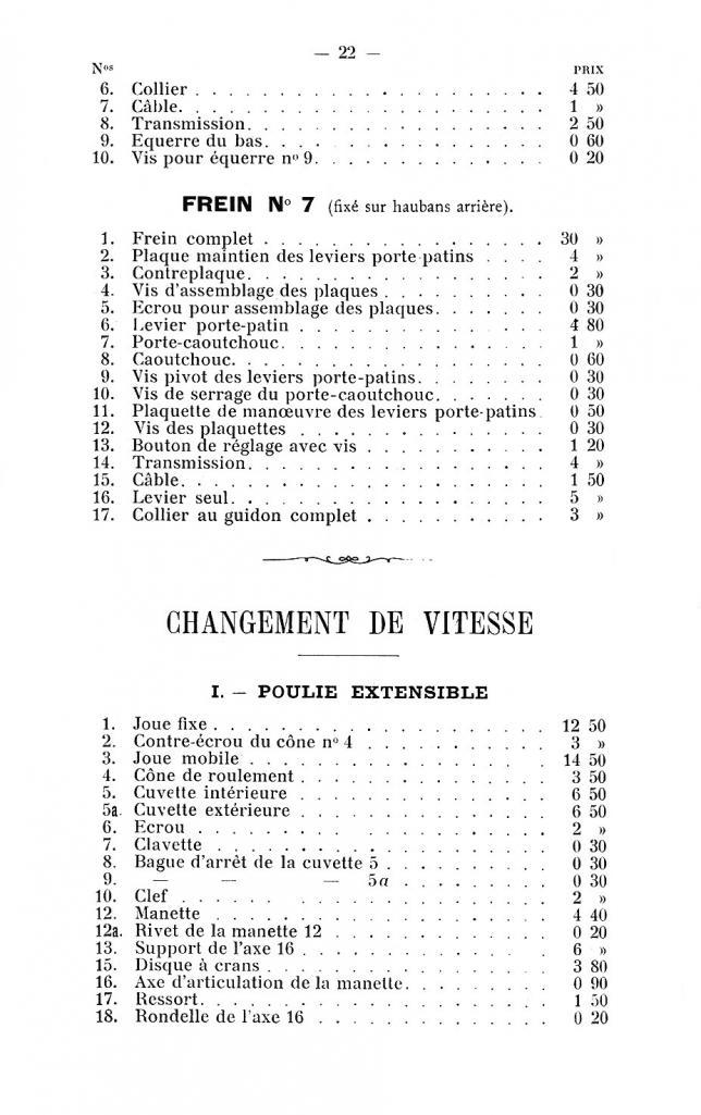 Terrot mrette 1910 24