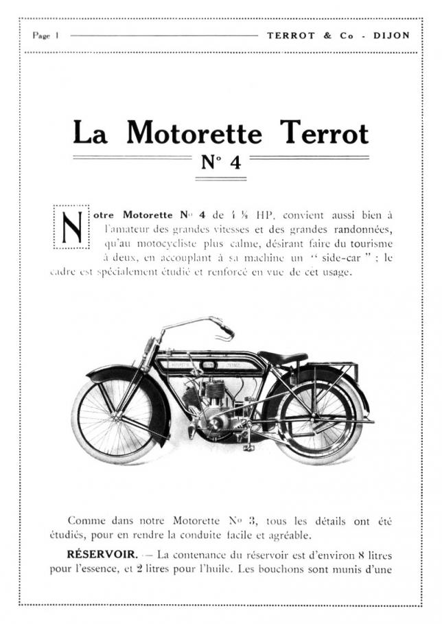 Terrot type 4 2