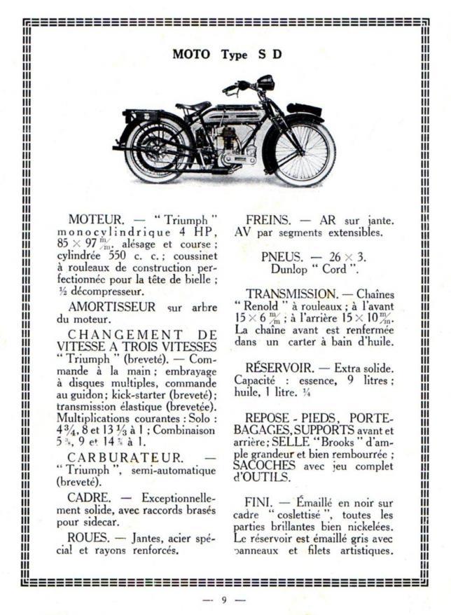 Triumph 1924 11