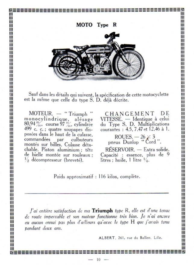 Triumph 1924 12