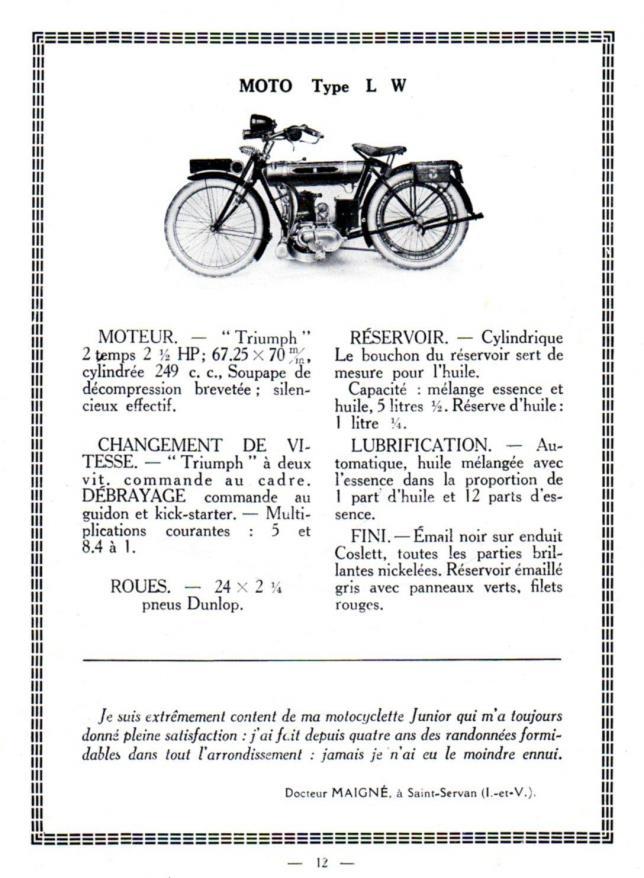 Triumph 1924 14