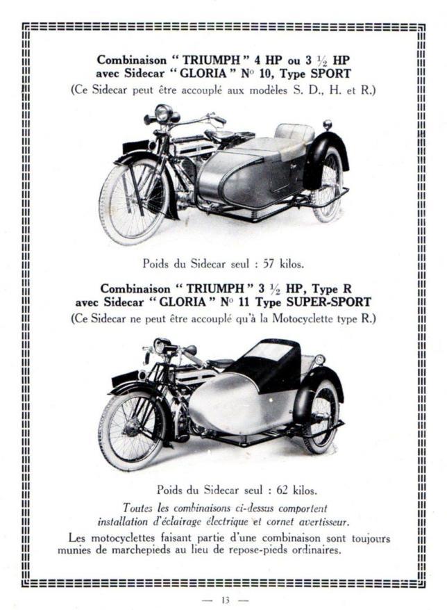 Triumph 1924 15