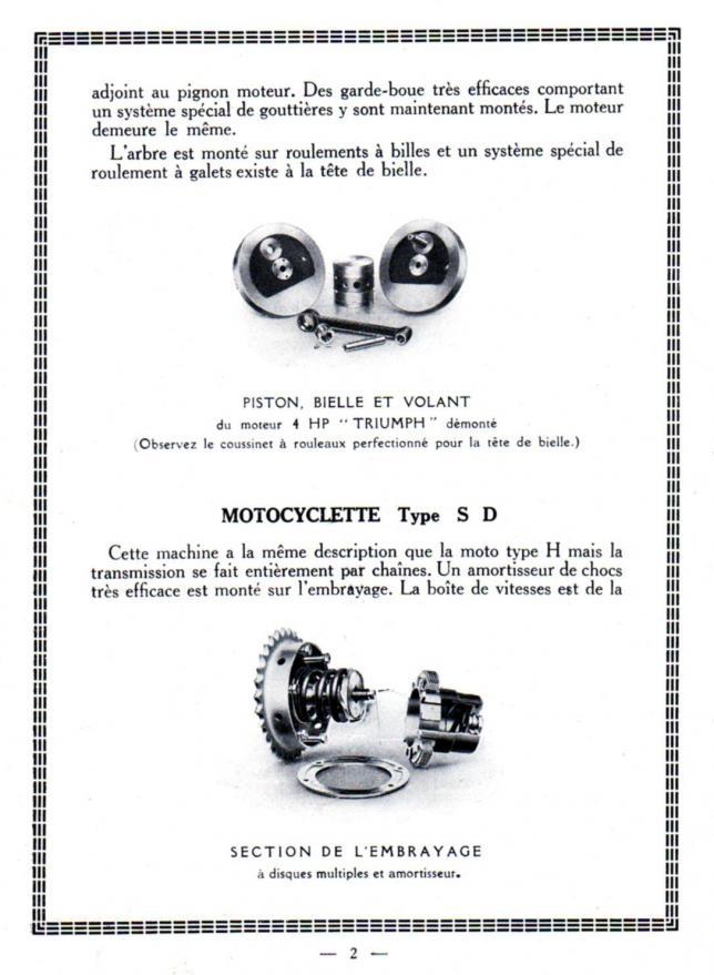 Triumph 1924 4