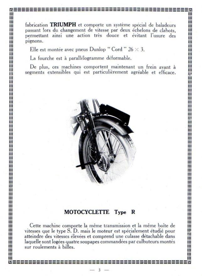 Triumph 1924 5