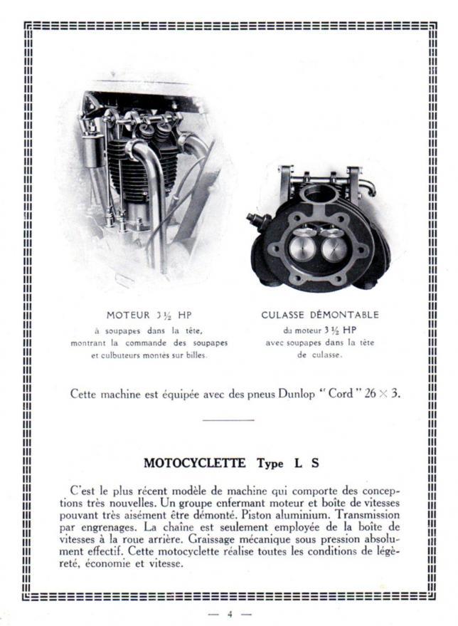 Triumph 1924 6