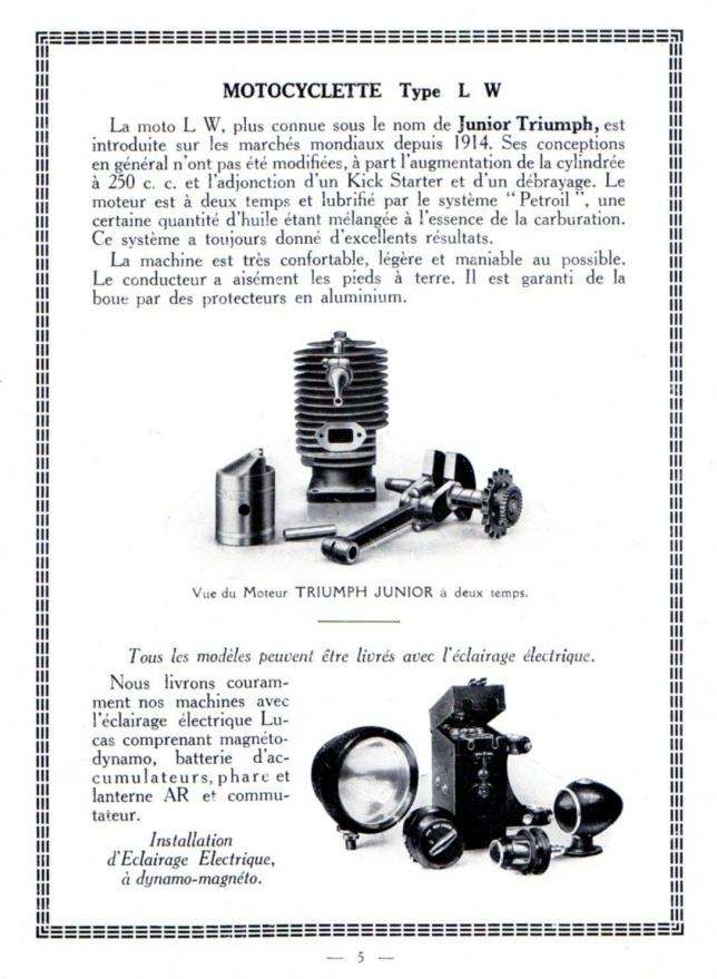 Triumph 1924 7