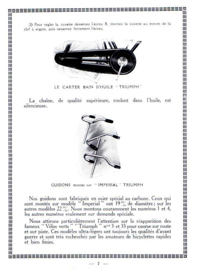 Triumph 1924 9
